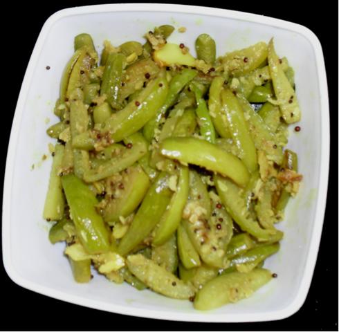 Ivy Gourd Recipe Ivy Gourd Recipe