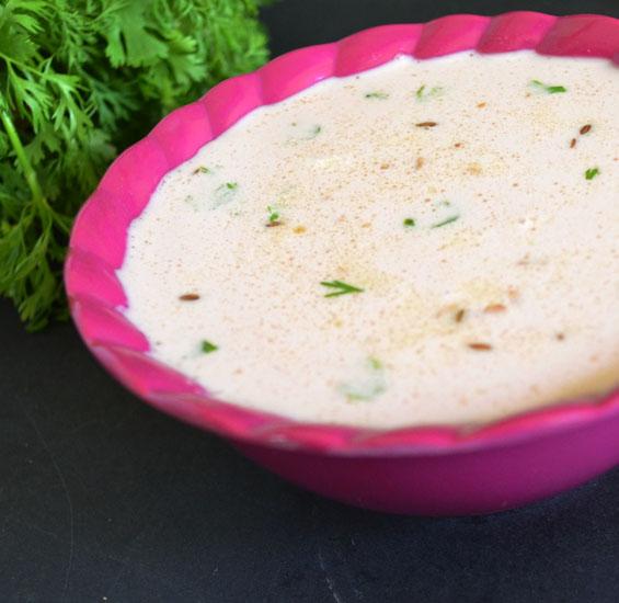 Easy recipe of solkadhi