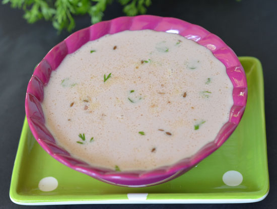 solkadhi recipe in marathi
