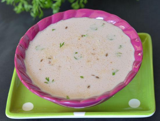 solkadhi recipe in marathi