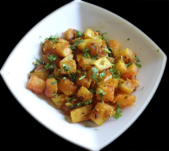 Ayurvedic Satwik cooking