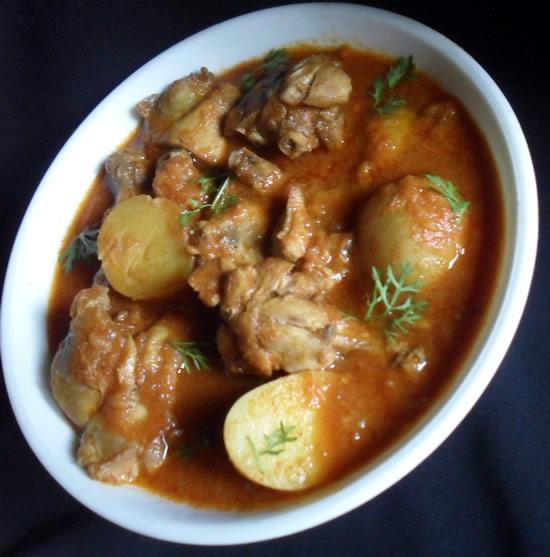 Chicken Angara1
