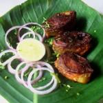 Indian Salmon (Ravas) Fry