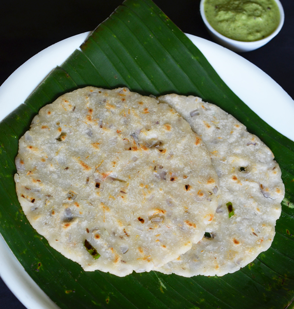 SouthIndian Breakfast Recipe