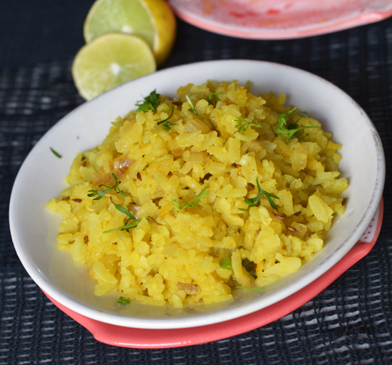 Marathi Recipes For Breakfast