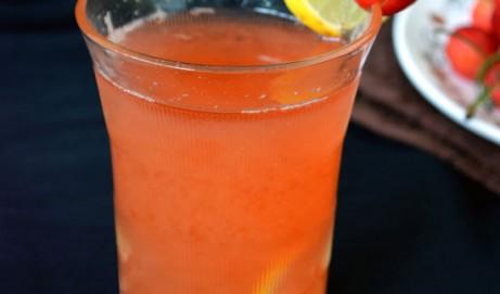 चेरीचे सरबत | Cherry Lemonade