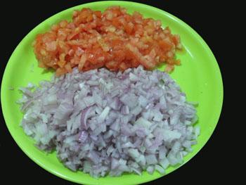 tomato-onion