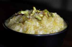 dudhi halwa recipe in marathi