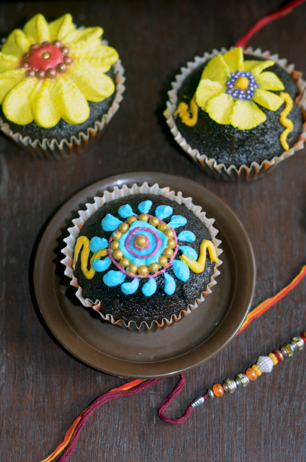 Rakshabandhan special dessert