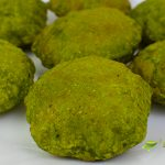 Palak Puri Recipe Food Style