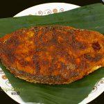 Crispy Fish Fry Recipe In Marathi