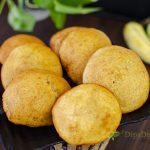 manglore buns nashta recipe