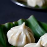 Ukdiche Modak Steamed Dumpling