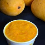 Recipe for aamras