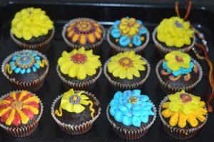 Chocolate Cupcake Recipe | Moist Chocolate Muffin Recipe