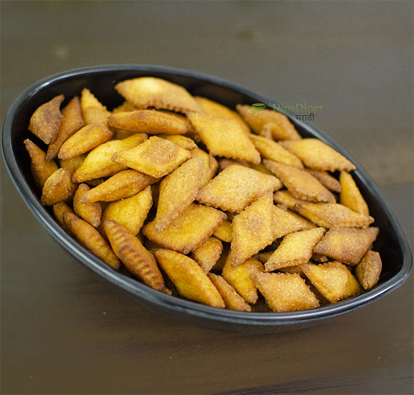shankarpali recipe in marathi